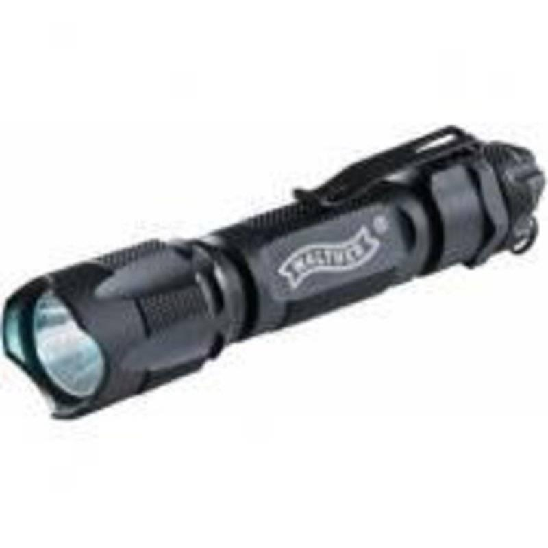 Фонарь Walther Tactical RBL 800 (6V, Luxeon LED, 170 Lm, ф 28мм)